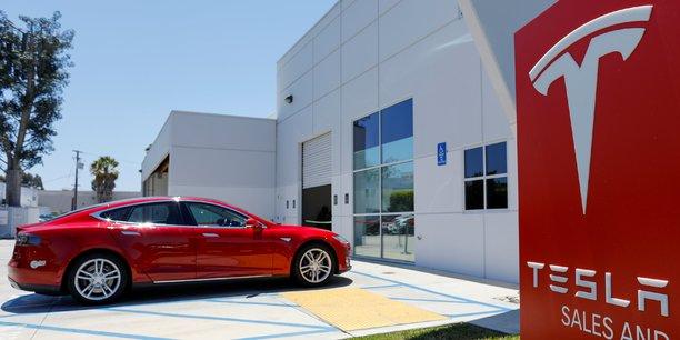 Elon Musk renonce au retrait de Tesla de la Bourse. Il avait pourtant annoncé que cette opération était financée.
