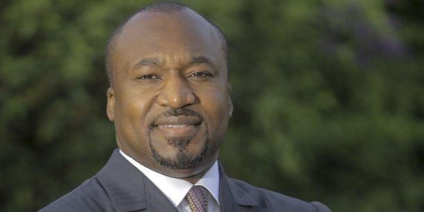 Denis Christel Sassou Nguesso.