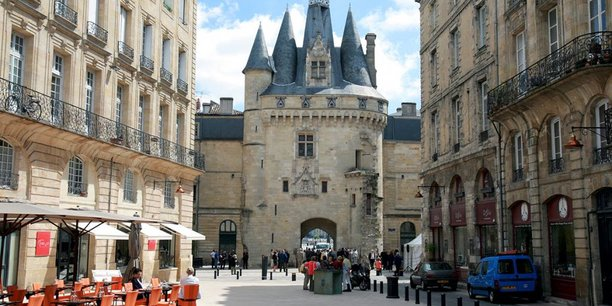 Immobilier bordeaux m rignac et pessac dans le top 5 for Immobilier bordeaux france
