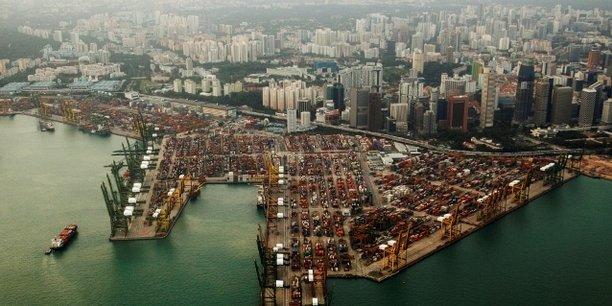 rencontres industrie Singapour meilleures rencontres applications Android