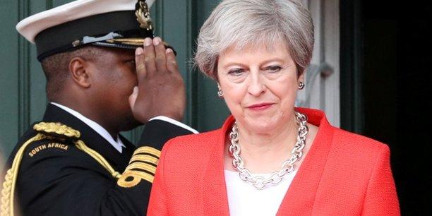 D'ici 2022, Theresa May a promis de renforcer la présence économique britannique en Afrique, lors de sa mini-tournée africaine d'août dernier.