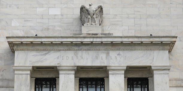 C'est la deuxième fois que le Sénat confirme un choix de la Maison blanche, Donald Trump ayant déjà choisi l'actuel président de la Fed, Jérôme Powell, qui a remplacé Janet Yellen en février dernier.