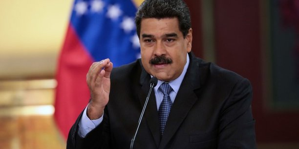 Le président vénézuélien Nicolas Maduro s'est engagé à augmenter la production de plus de 600.000 barils.
