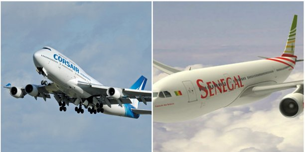 Dakar-Paris-Dakar: Corsair maintient ses vols • Rewmi.com - actualité au sénégal