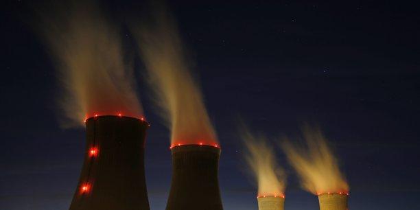 La loi de transition énergétique de 2015 prévoyait que cette part du nucléaire soit ramenée à 50% à l'horizon 2025. Nicolas Hulot, le prédécesseur de François de Rugy , avait abandonné cet objectif, jugé irréaliste, sans fixer de nouvelle date précise.