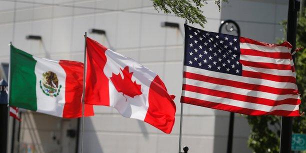 Aléna: Armistice entre Washington et Ottawa