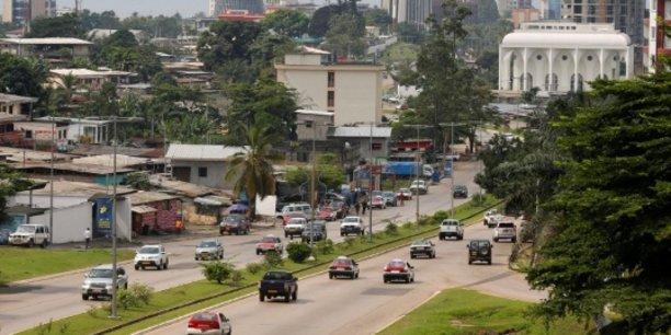 Libreville, la capitale gabonaise.