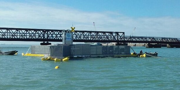 La société Hace désormais présente à La Rochelle.