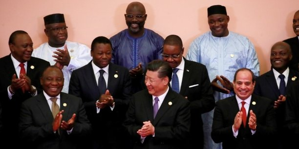 Outre les chefs d'Etat africains, les représentants de l'UA et de l'ONU participent également au Forum sur la coopération Chine-Afrique qui se déroule les 3 et 4 septembre à Beijing (FOCAC).