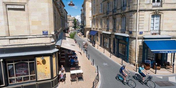 Bordeaux les tarifs des agences immobili res jouent aux for Agences immobilieres a bordeaux