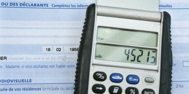 Prelevement A La Source Une Avance De 60 Du Credit D Impot Des