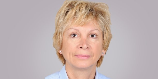 Elysabeth Benali-Leonard, CEO de France Paratonnerres