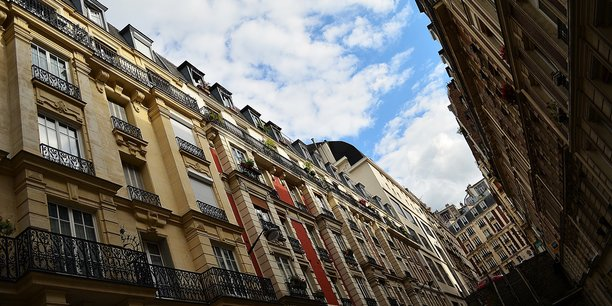 La mairie de Paris veut interdire la location d'appartements entiers dans les Ier, IIe, IIIè et IVè arrondissements.