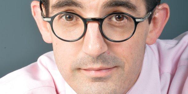 Olivier Biscaye a intégré Midi Libre en mars dernier
