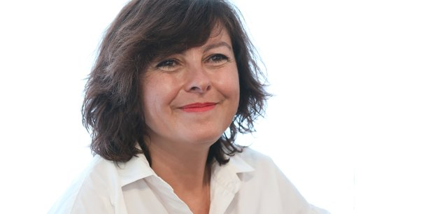 Carole Delga, la présidente de la Région Occitanie, se dit prête à reprendre la gestion des petites lignes de la SNCF.