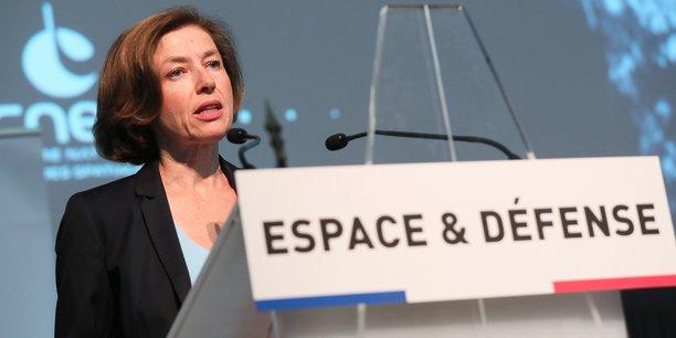 La France va se doter d'une nouvelle stratégie militaire spatiale.