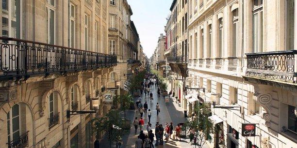 Le cycle de forte hausse des prix initié à Bordeaux depuis 2015 est porteur pour le métier de chasseur immobilier.