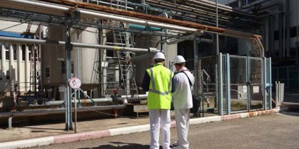 Le groupe ECIA est spécialiste du génie électrique, de la ventilation nucléaire et des eaux industrielles