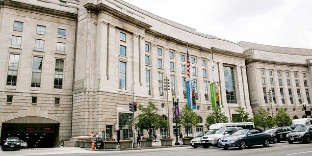 La Semaine de l'Algérie aux Etats-Unis se tient du 10 au 13 septembre au Centre Ronald Reagan à Washington.