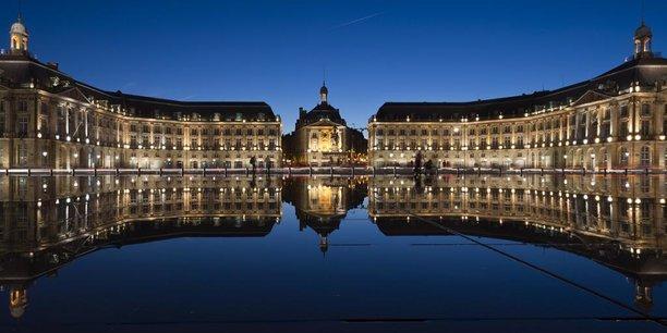 La 6e édition de l'Inpho Venture Summit se tiendra à Bordeaux les 11 et 12 octobre 2018,