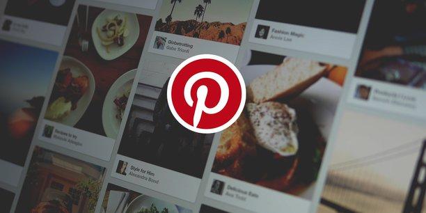 Réseau social d'inspiration, Pinterest devient une plateforme marchande, mais cette dilution du business dans l'ADN du réseau social se fait de manière organique.