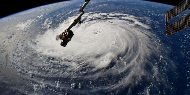 Les centrales nucleaires us se preparent pour l'ouragan florence[reuters.com]
