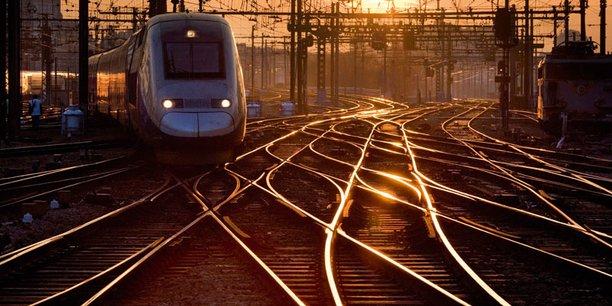 Le calendrier définitif de la LGV Bordeaux-Toulouse fera l'objet de discussions dans les prochaines semaines entre Carole Delga et le ministère des Transports.