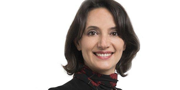 Stéphanie Venier Dargent, Dirigeante de Candentia.