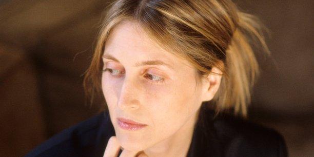 La philosophe et psychanalyste Cynthia Fleury.