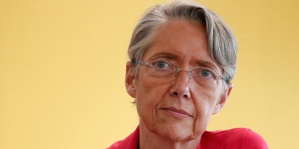 Elisabeth Borne conserve son portefeuille au ministère des Transports.