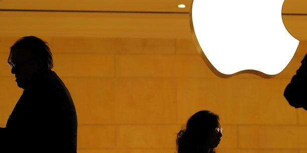 Apple va presenter des iphone plus grands et plus chers[reuters.com]