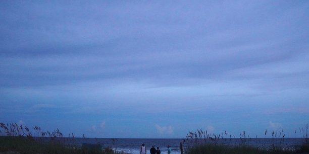 L'ouragan florence attendu vendredi dans le sud des etats-unis[reuters.com]