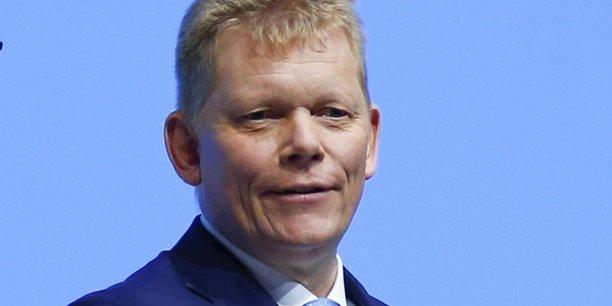 Thyssenkrupp prevoit une restructuration de sa division ingenierie[reuters.com]