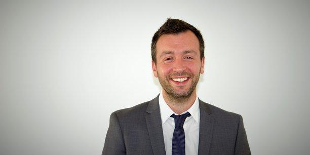 Thomas Houy, docteur en sciences de gestion, maître de conférences à Télécom ParisTech, responsable de la chaire Entrepreneuriat numérique étudiant avec LVMH