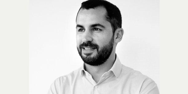 Frédéric Bonnet, directeur adjoint de l'Aipals, service de santé au travail à Montpellier