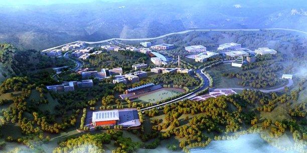 L'Université de San Pedro en Côte d'Ivoire sera bâtie sur un terrain de 302 hectares. A terme, elle devra accueillir quelque 20 000 étudiants dans les filières de sciences de la mer et de la construction navale ; l'agriculture et l'agro-industrie ; les ressources halieutiques ; le BTP ; la logistique  ; et le tourisme.
