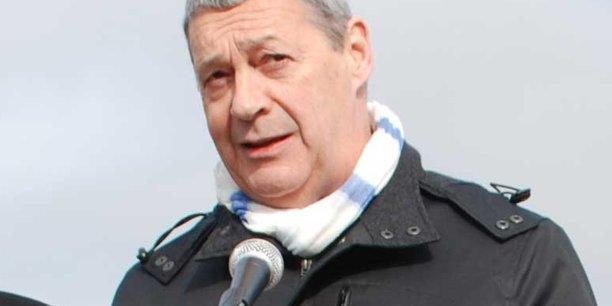 Jean-Luc Garcia était DG des Logis Cévenols, l'OPH d'Alès Agglomération, depuis 2005