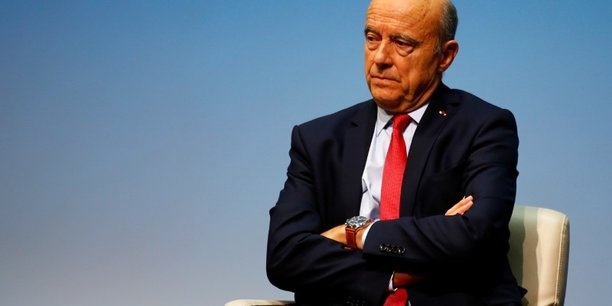 Juppe dira a l'ete 2019 s'il se represente a la mairie de bordeaux[reuters.com]