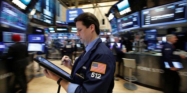 La bourse de new york ouvre en legere hausse[reuters.com]