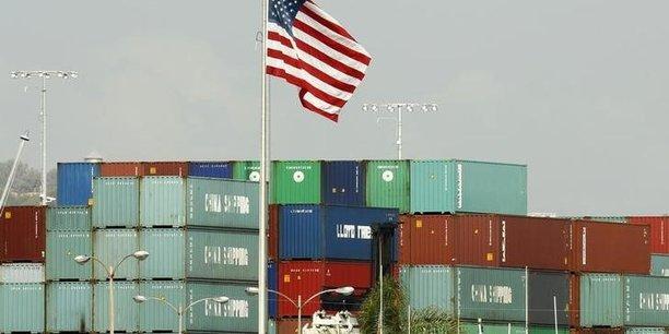 Usa: les prix a l'importation chutent au mois d'aout[reuters.com]