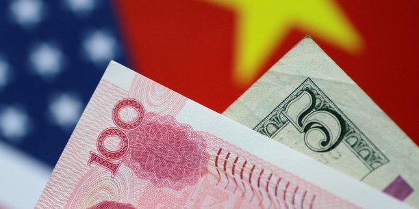 Trump demande des tarifs douaniers sur 200 milliards de dollars d'importations chinoises[reuters.com]
