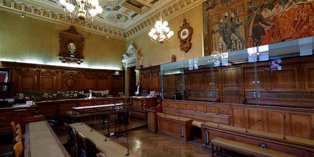 Un ex-skinhead condamne a 11 ans de prison pour la mort de meric[reuters.com]