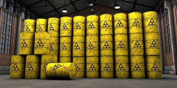 Identifiée comme un relais de croissance par l'industrie nucléaire, l'Afrique devra faire face à l'inextricable équation de la gestion des déchets nucléaires, non résolue après des décennies d'exploitation par les pays les plus avancés en la matière.