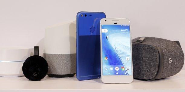 L'enceinte intelligente de Google veut se rendre indispensable à la vie quotidienne. En collectant un maximum de données.