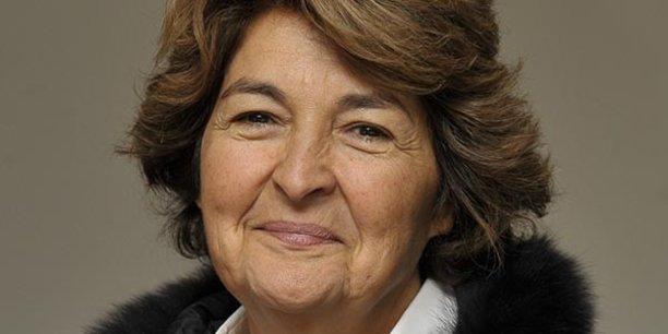 Joëlle Toledano, économiste, associée à la chaire Gouvernance et régulation à l'Université Paris-Dauphine et ex-membre de l'Autorité de régulation des communications électroniques et des postes (Arcep).