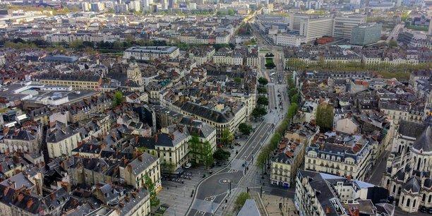 Relocaliser la production au sein des villes est une nécessité économique analyse Arnaud Florentin.