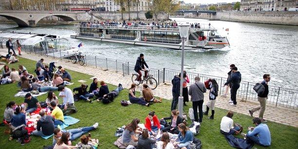 100 personnalités se mobilisent pour empêcher la fermeture du Parc Rives de Seine.