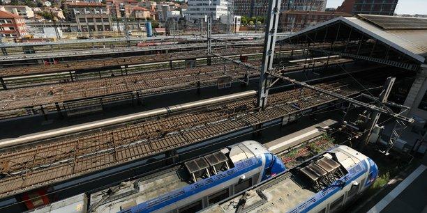 La gare Matabiau accueillera-t-elle bientôt un RER toulousain ?