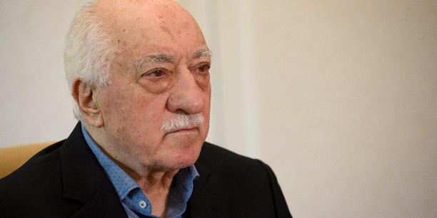 Arrestation de 110 soldats supplementaires en turquie pour liens presumes avec gulen[reuters.com]
