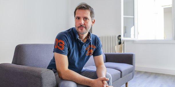 Loïc Griffié est le cofondateur de la startup Surf'in qui se positionne désormais sur la gestion en BtoB de flottes d'objets connectés.